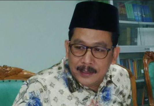 Wakil ketua MUI, Zainut Tauhid Sa'adi.