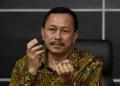 Ketua Komnas HAM Ahmad Taufan Damanik.