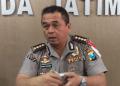 Kabid Humas Polda Jawa Timur Kombes Pol Frans Barung Mangera.