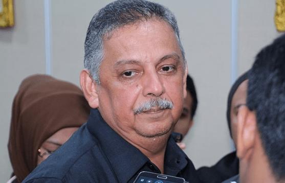 Direktur Utama Perusahaan Listrik Negara (PLN) Sofyan Basir.