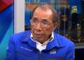 Anggota Majelis Tinggi Partai Demokrat Max Supacua . (Metrotvnews.com)