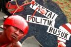 Buruh siapkan politiknya sendiri