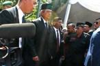 Presiden RI Soesilo Bambang Yudhoyono