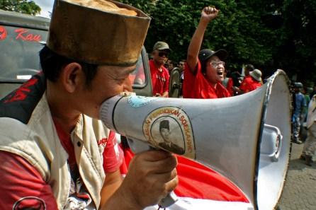20130619 AljonAliSagara_Demo Tolak BBM Naik PDIP KoRibka Proklamasi 02