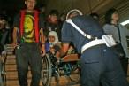 Kesiapan Sumber Daya Manusia petugas dalam melayani disabilitas menjadi urgensi terpenting. ( Tajuk.co / Aljon Ali Sagara )