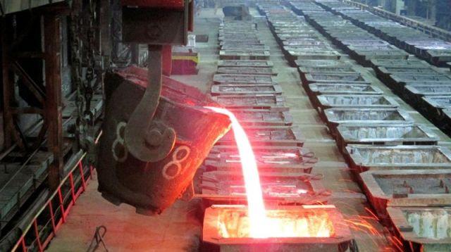 smelter nikel Indonesia