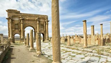 Photo of Aljazair Buka Masjid hingga Tempat Wisata Setelah 5 Bulan Tutup