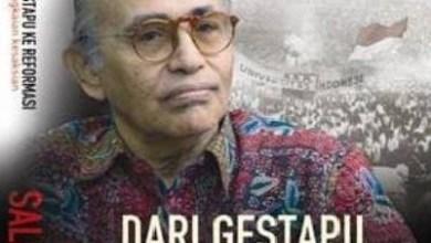 Photo of PKI Sudah Bangkrut, Bangsa Indonesia Harus Tetap Waspada