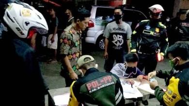 Photo of 9 Hari, Denda  Operasi Penegakan Protokol Covid-19 Capai Rp 1 M Lebih