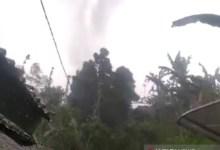 Photo of 61 Rumah di Sukabumi Rusak Diterjang Angin Puting Beliung