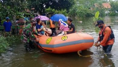 Photo of BMKG Keluarkan Peringatan Dini untuk Masyarakat Jawa Tengah