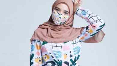 Photo of Jerawatan Karena Pakai Masker
