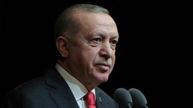 Photo of Erdogan Berturut Turut Raih Muslim Global 2020