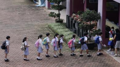 Photo of Sekolah HK Akan Kembali Ramai Anak Murid