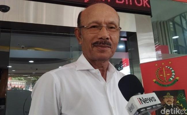 Kasus Jiwasraya Benny Tjokro Bantah Pernah Menjual Saham