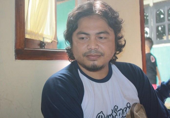 Zulfikar Ali Hakim, Kepala Desa Cantayan - Sukabumi