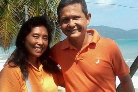 Semangat Martir Membawa Kabar Sukacita Injil Terus Tersebar