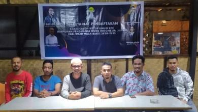 Photo of Babak Akhir Pendaftaran Calon Ketua HIPMI Kabupaten Wajo