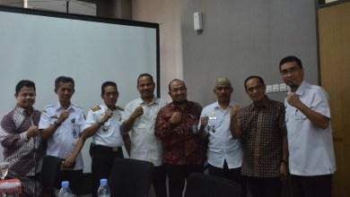 Photo of Ke Sidrap,  Kementerian PUPR Perkenalkan Aplikasi SIKASEP