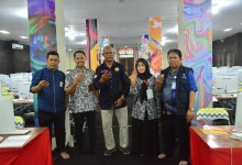 Photo of Kakanreg IV BKN Makassar,  Puji Tes CPNS di Sidrap