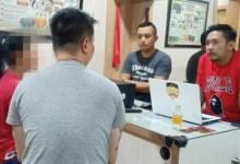 Photo of Artis Vitalia Sesha Bersama Teman Pria Kembali Ditangkap Terkait Narkoba