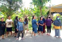 Photo of Warga Demo Tutup Lokasi Judi di Kelurahan Namo Gajah Kecamatan Medan Tuntungan