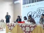 Ketua Panitia Kriyaan Bekasi, Bahrudin mengatakan, akan pertunjukkan seluruh budaya kebekasian melalui kegiatan Kriyaan Bekasi pada 31 Maret 2019.