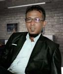 Ketua Umum WMI, Handriansyah