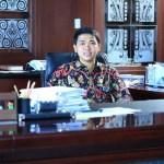 Direktur Eksekutif The Jakarta Institute (TJI), Reza Fahlevi