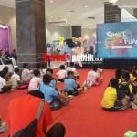 Sport & Fun Hadir di Gramedia World Harapan Indah Bekasi