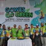 Perumahan Villa Meutia Kirana (VMK) Bekasi Gandeng Komunitas Sobat Gowes Bekasi (SGB) Helat Funbike.