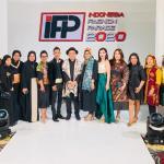 Designers Asal Bali, Lenny Hartono menggagas sebuah acara yang mengusung tema Pemilihan Putera Puteri Cilik Indonesia, Selasa, (15/9).