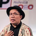 Penggagas dan Pendiri Indonesia Fashion Parade, Athan Siahaan, Senin, (14/9).