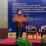 Komisi X DPR RI dari Fraksi Gerindra, Nuroji, Rabu, (21/10).