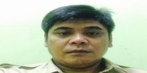 Kasi Pendaftaran dan pendataan PBB Kabupaten Tangerang Madani
