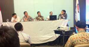 Rapat Koordinasi Pelaksanaan Kampanye Pemilihan Walikota dan Wakil Walikota Tangerang Selatan (foto: Ay)