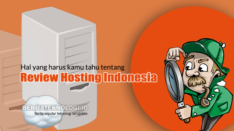 review hosting Indonesia