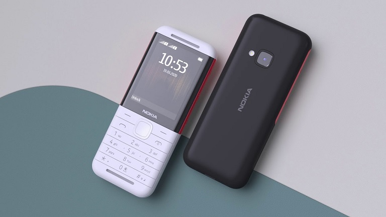 Review Nokia 5310 (2020)