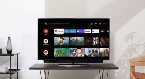 Review OnePlus TV