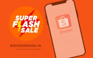 cara ikut flash sale shopee