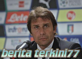 Antonio Conte Tidak Ingin Seperti Tragedi Jose Mourinho