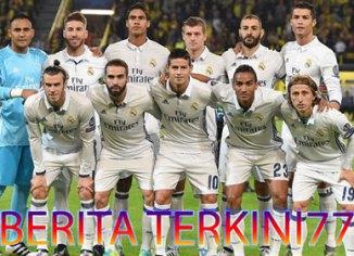 Oscar Meminta Tim Madrid Bersiap Hadapi Laga El Clasio