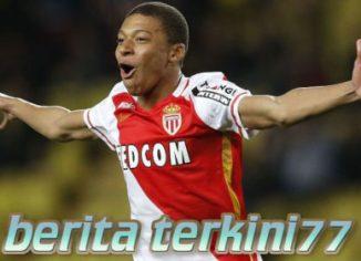 Mbappe Keluar Dari Monaco Dan Makalele Meminta Mengikhlaskannya