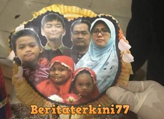 Enam Jenazah Terduga Teroris Hingga Kini Belum Dijemput Keluarga