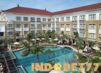 Perbedaan Antara Hotel Berbintang 1 Sampai Berbintang 5