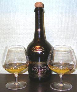 Lanson Marc de Champagne