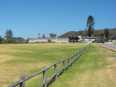 Protea Hotel Wilderness Resort