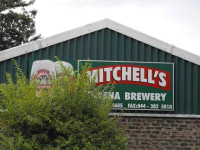 Mitchell's Knysna Brewery