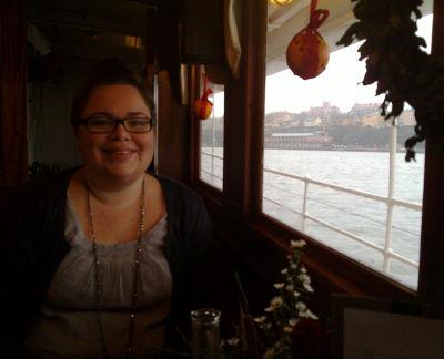 Julbord på blidan 2011