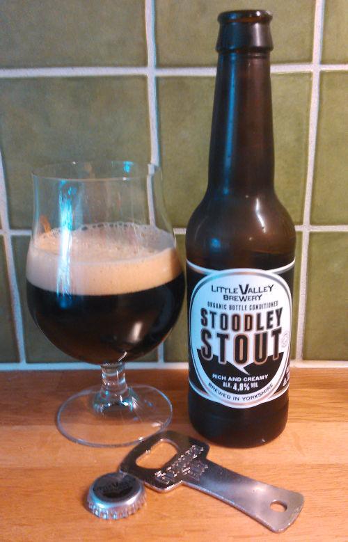 Little Valley Stoodley Stout
